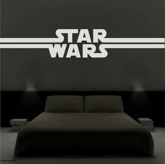 la d co star wars envahit la maison monmaitrecarre. Black Bedroom Furniture Sets. Home Design Ideas
