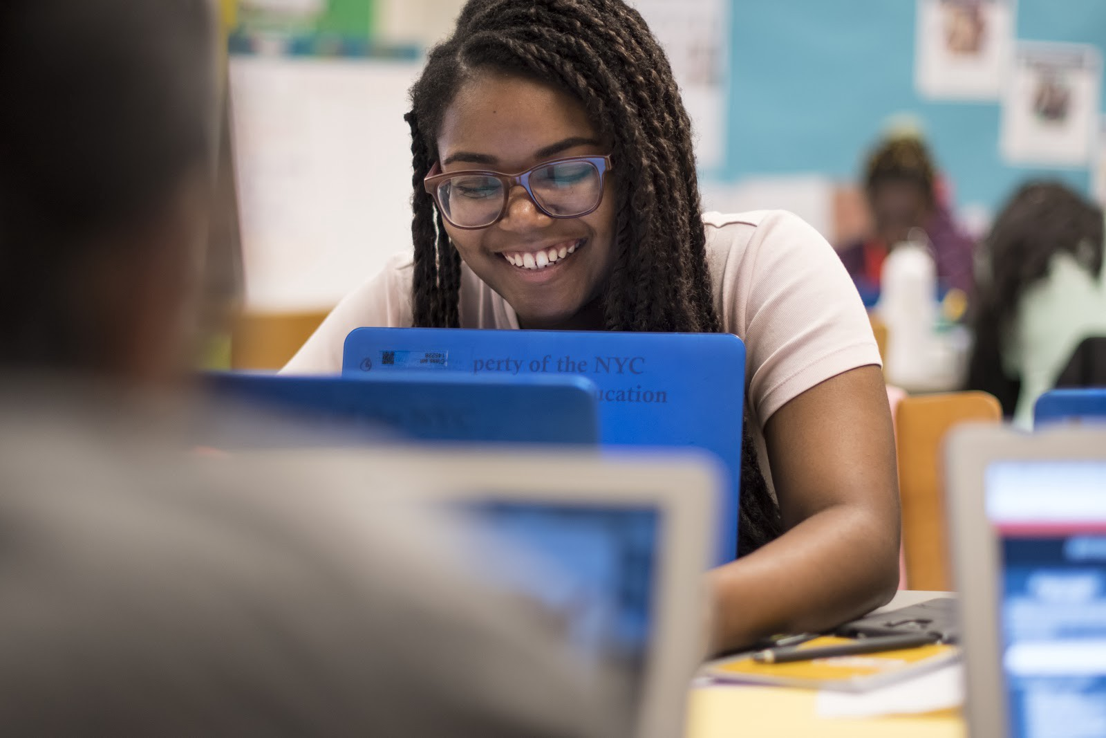 Helping girls build their future in tech girls who code medium weve specially designed campus to give girls an edge for college with in depth learning and a project based approach perfect for getting girls a head ccuart Images