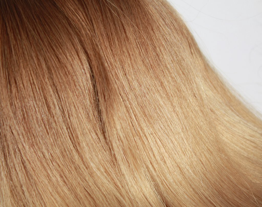 Ombre Done Right Haircompounds Medium