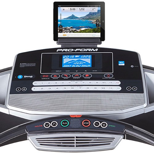 proform pro 1000 vs 995i treadmill
