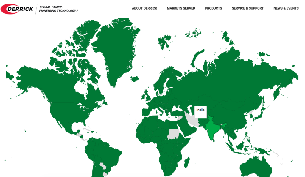 Mapping Your World Inspiration For Interactive Maps