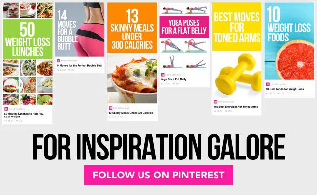 In-Content Ads Pinterest