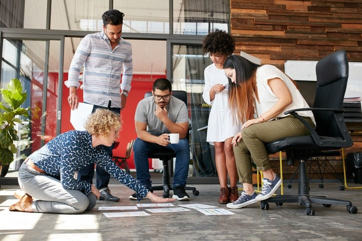 5 Ways To Make Your Team More Productive Every Day - Support