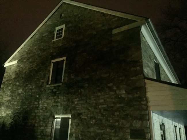 Spooky Things To Do In Hagerstown Hager House