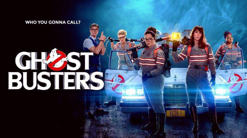 Ghostbusters Full Movie - 2016 - Home - Facebook