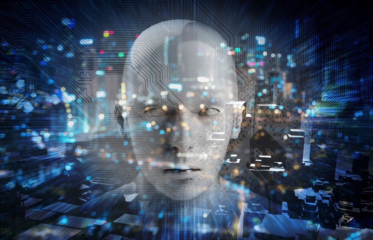 Machine Learning Paired with Skilled Data Scientists is the Future of Data-Driven Decision Making