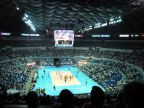 Finals of the 2013 Philippines Universities Voleyball Tournament