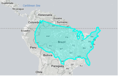 7 Maps That Will Change How You See The World World Economic Forum