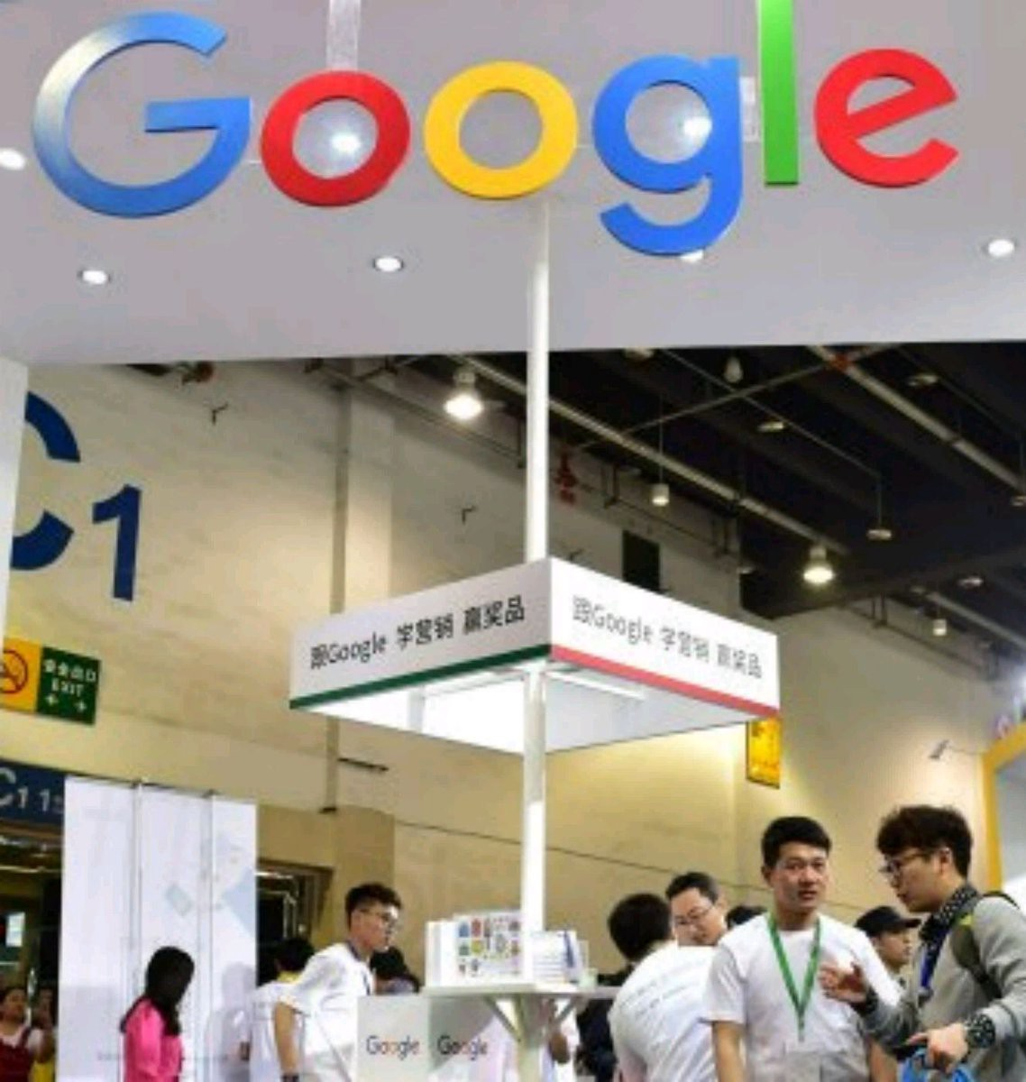 Google Builds China Workforce to Develop #ArtificialIntelligence  #ai