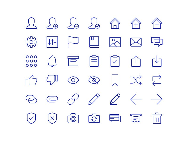Web and UI icons by NGHIEPNP