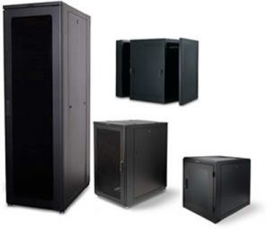 Server Rack Cabinets Are Por Choice For High Density Data Centers And Rooms Wall Mount