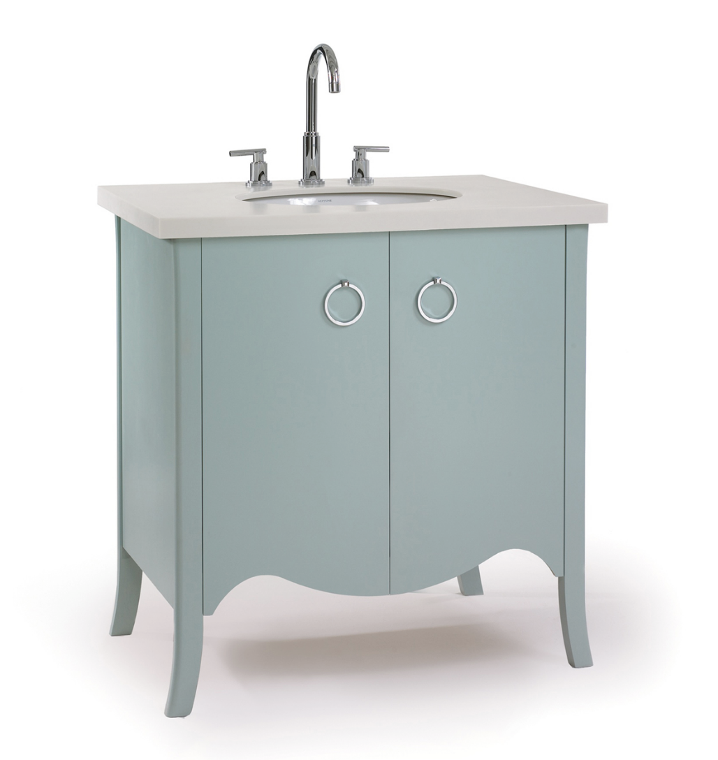Superbe 5: ECOMODERN DESIGN BATHROOM VANITIES