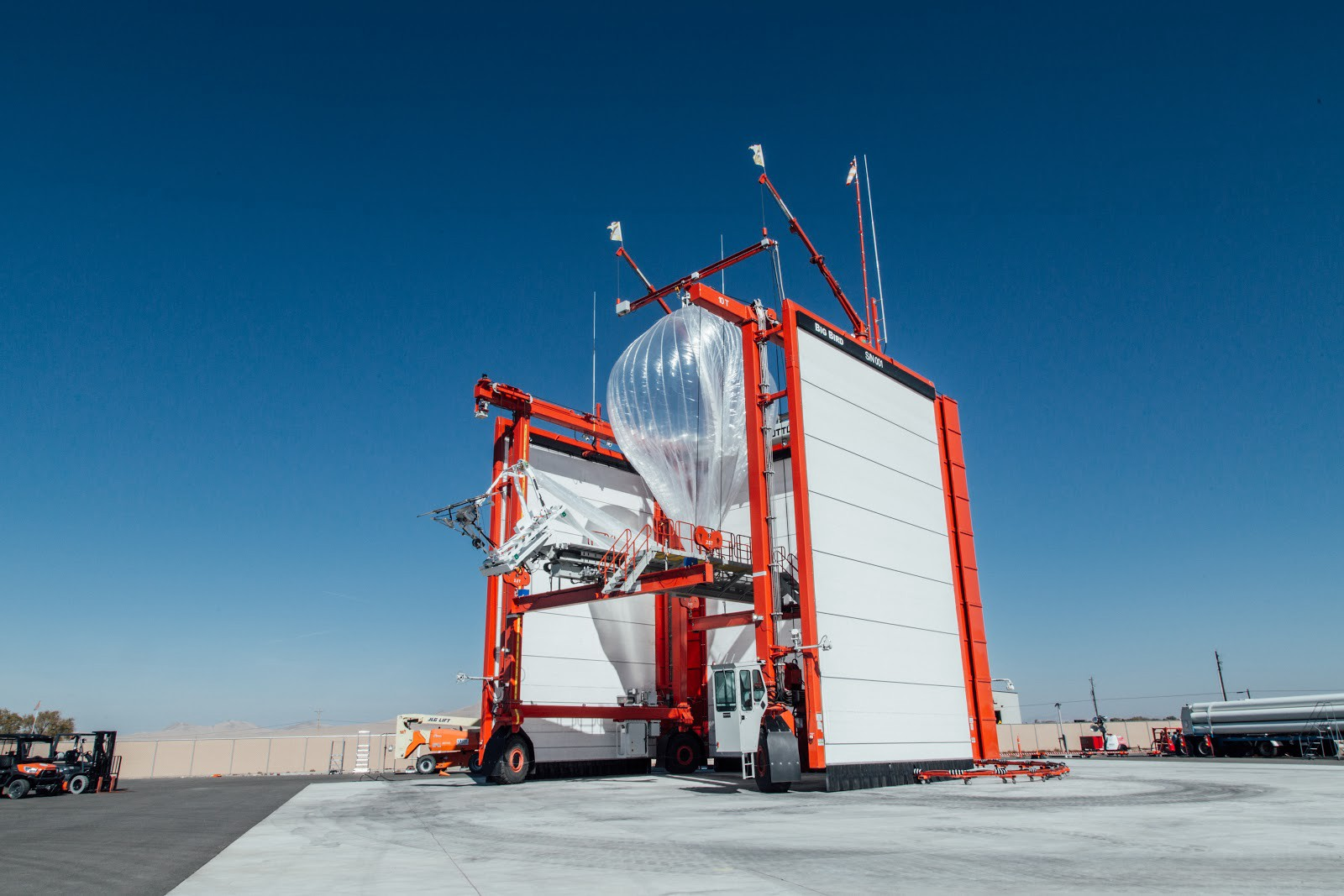 Google's Parent Alphabet Deploys Project Loon, Brings Internet Service To Puerto Rico