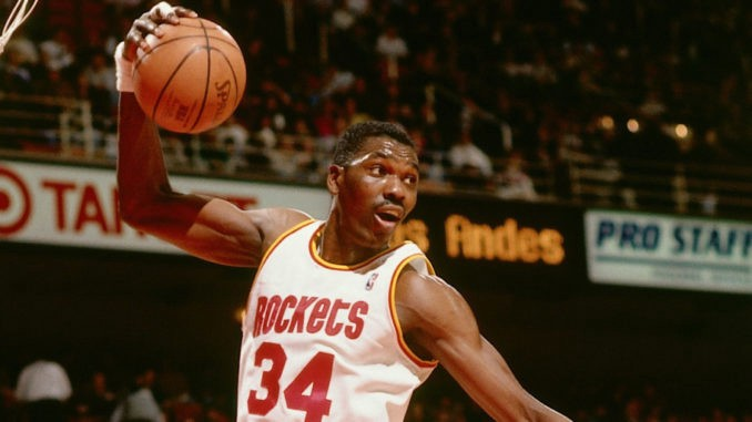 "Hakeem: The GOAT NBA Index: Who Is The Best Basketball ""Playoffs"