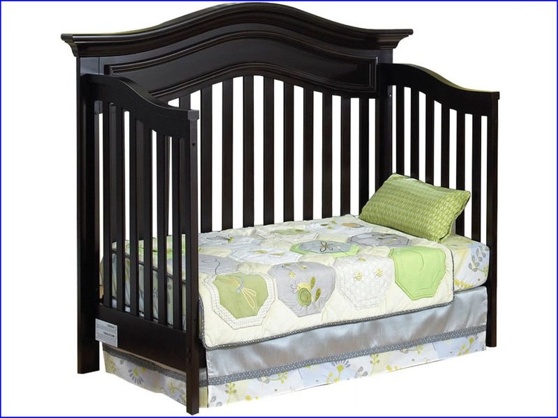 How To Turn Mini Crib Into Toddler Bed Arini Drumband Medium