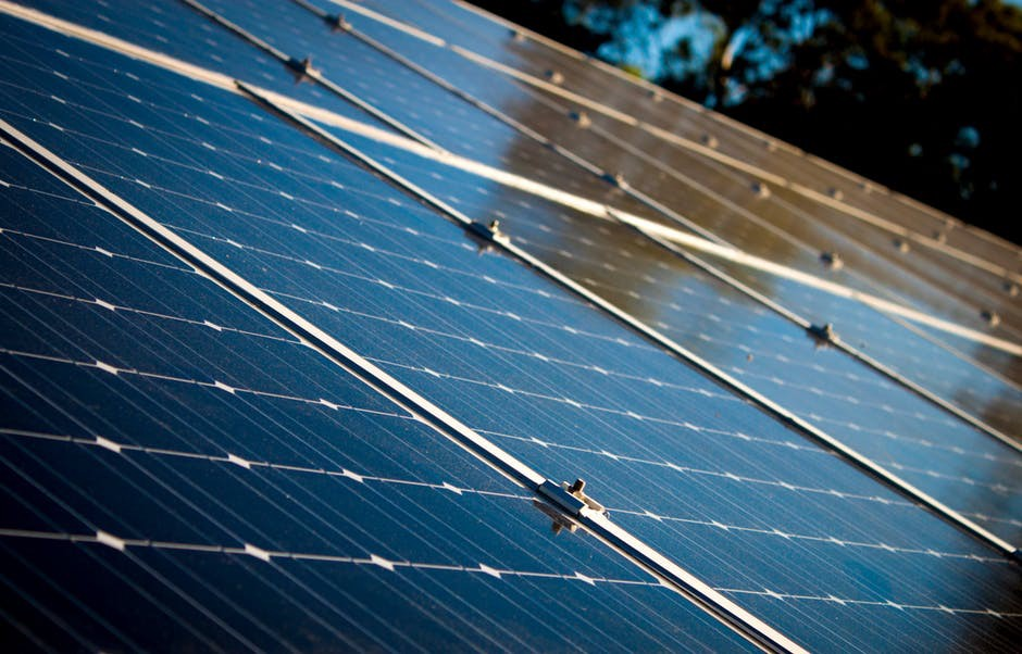 New Solar Cell Captures Nearly All Energy Of Solar Spectrum