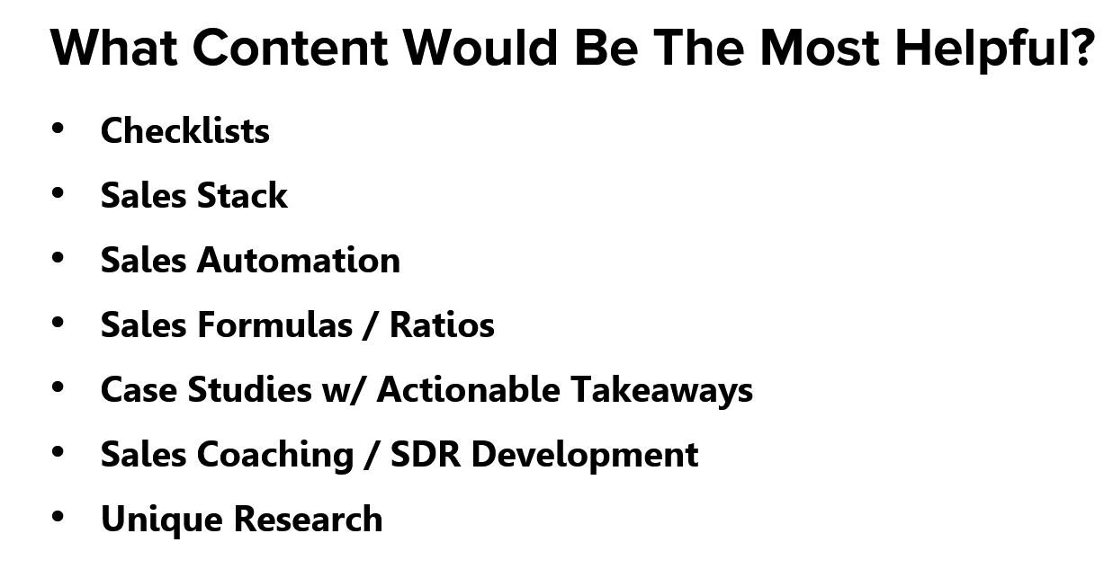 UX Research Helpful Content