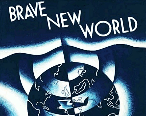 brave new world government Brave new world creates experiences utilizing ux, virtual reality (vr), augmented reality (ar), internet of things (iot), robotics, web and mobile we use this knowledge to create new and provocative experiences for ourselves and our partners envisioning the future and our place in it is.