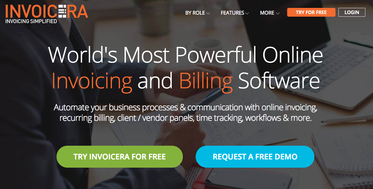 Top Invoicing Tools For Freelancers Workroll Medium - Invoice2go software