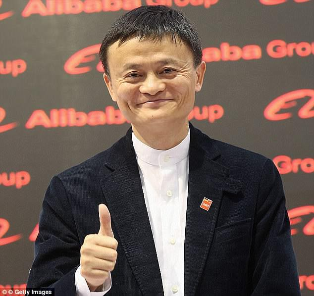 Jack Ma predicts AI will dramatically reduce our workload in 30 years