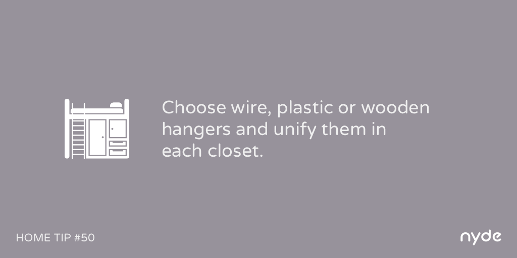 Home Tip #50
