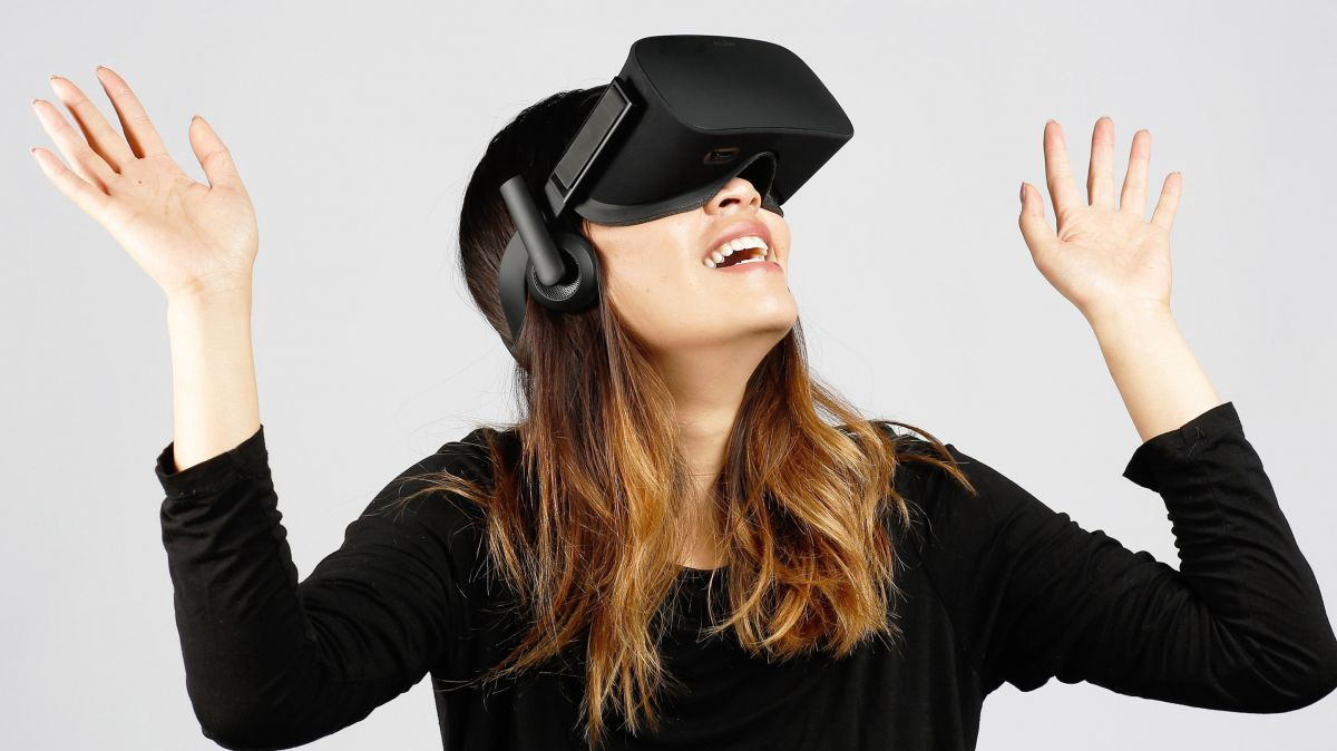Oculus VR will not have a booth at E3 this year