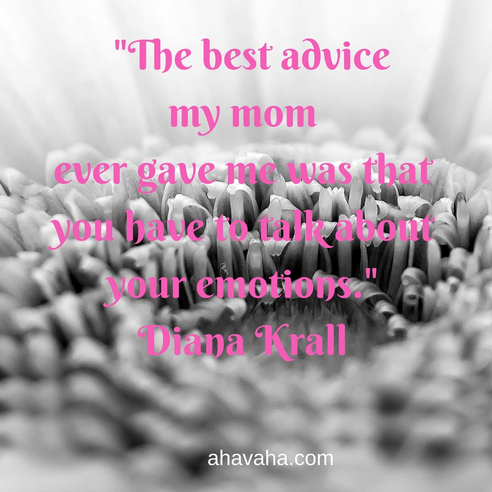 Lessons from my mother famous quotes 17