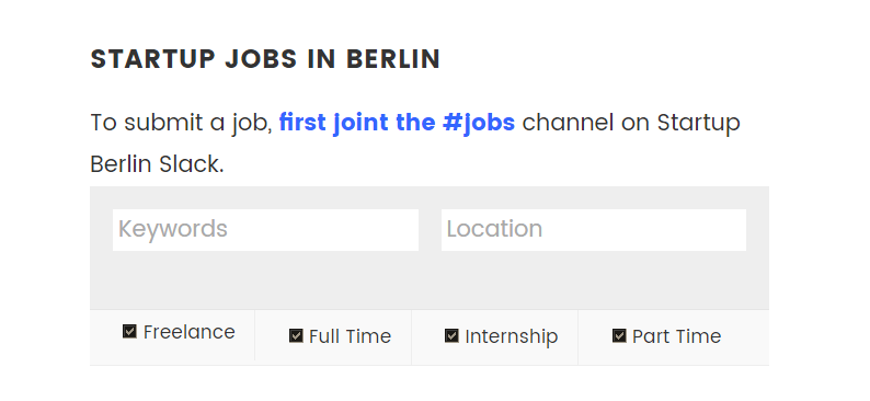 whats new with the group well we continue to grow and support the community after few requests we started building a job board for the jobs channel