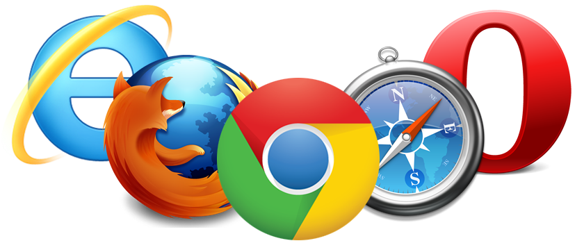 Differences in browser performance