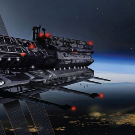 Scientists plan to create 'Asgardia' nation state in space
