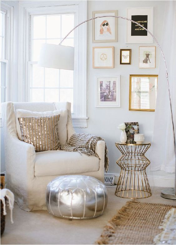 Superieur Medal Worthy Metals: Decorating With Gold, Silver, And Bronze