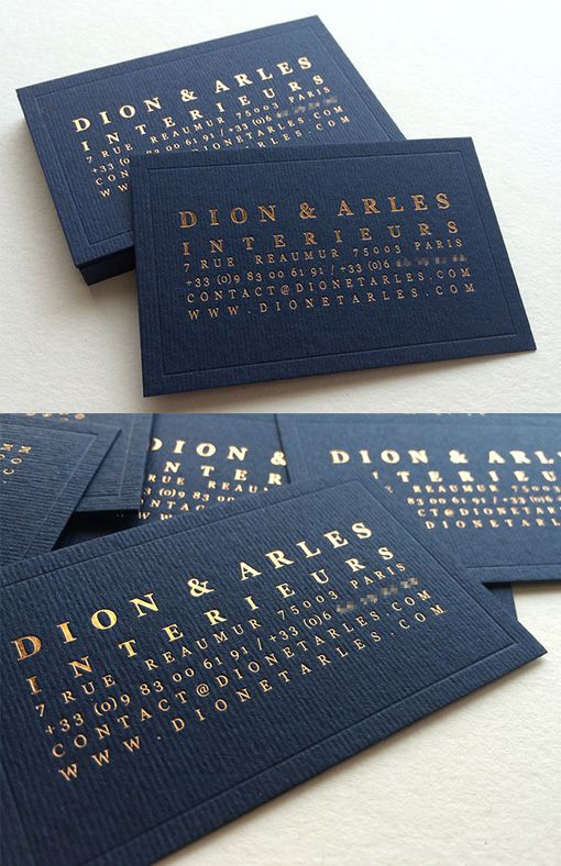 30 beautiful business card designs from up north dion arles business cards reheart Choice Image