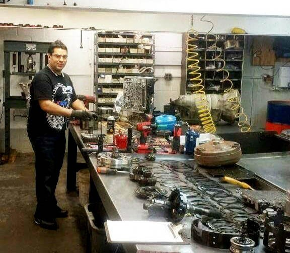Value The Significance Of The Transfer Case Maintenance