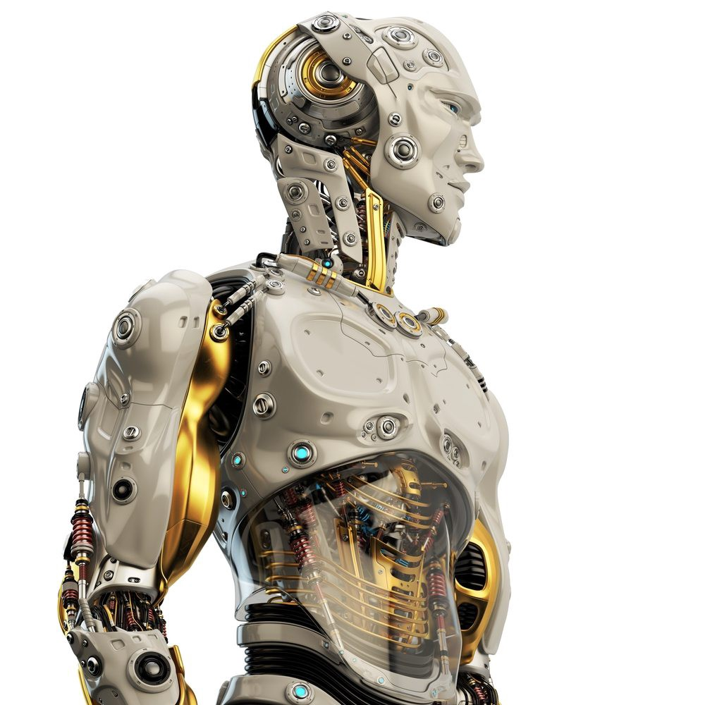 The Future of Humanoid Autonomous Robots – SiNGLEGADGET ...