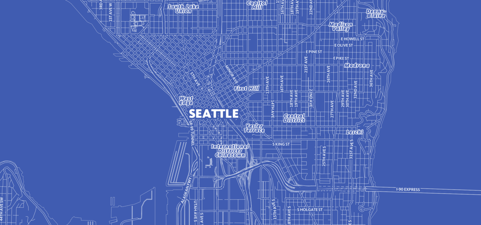 designing the blueprint style in mapbox studio points of interest