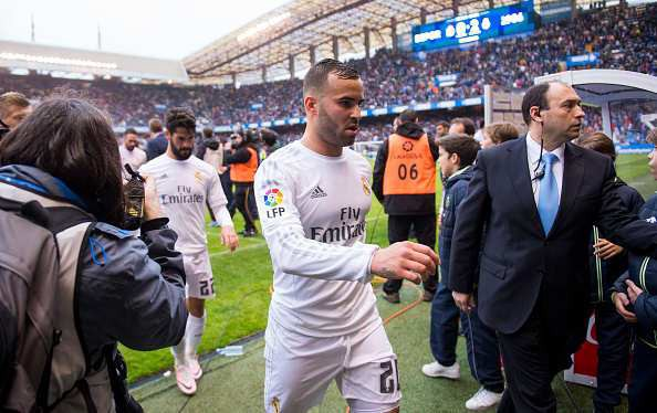 Jese Getty 2
