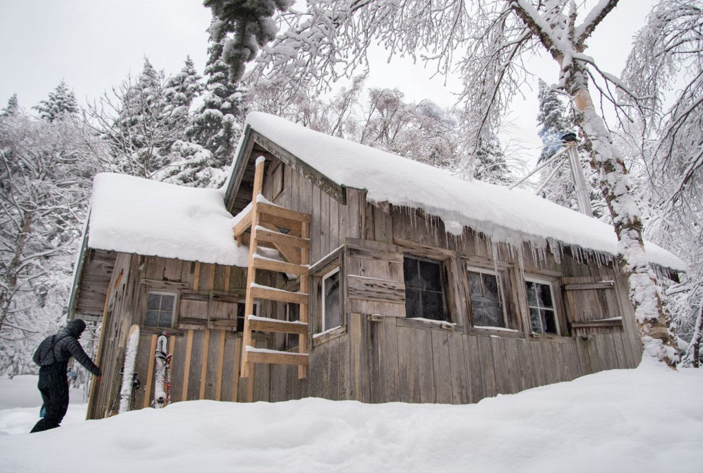 Why Cabins Matter | Vermont Huts Association