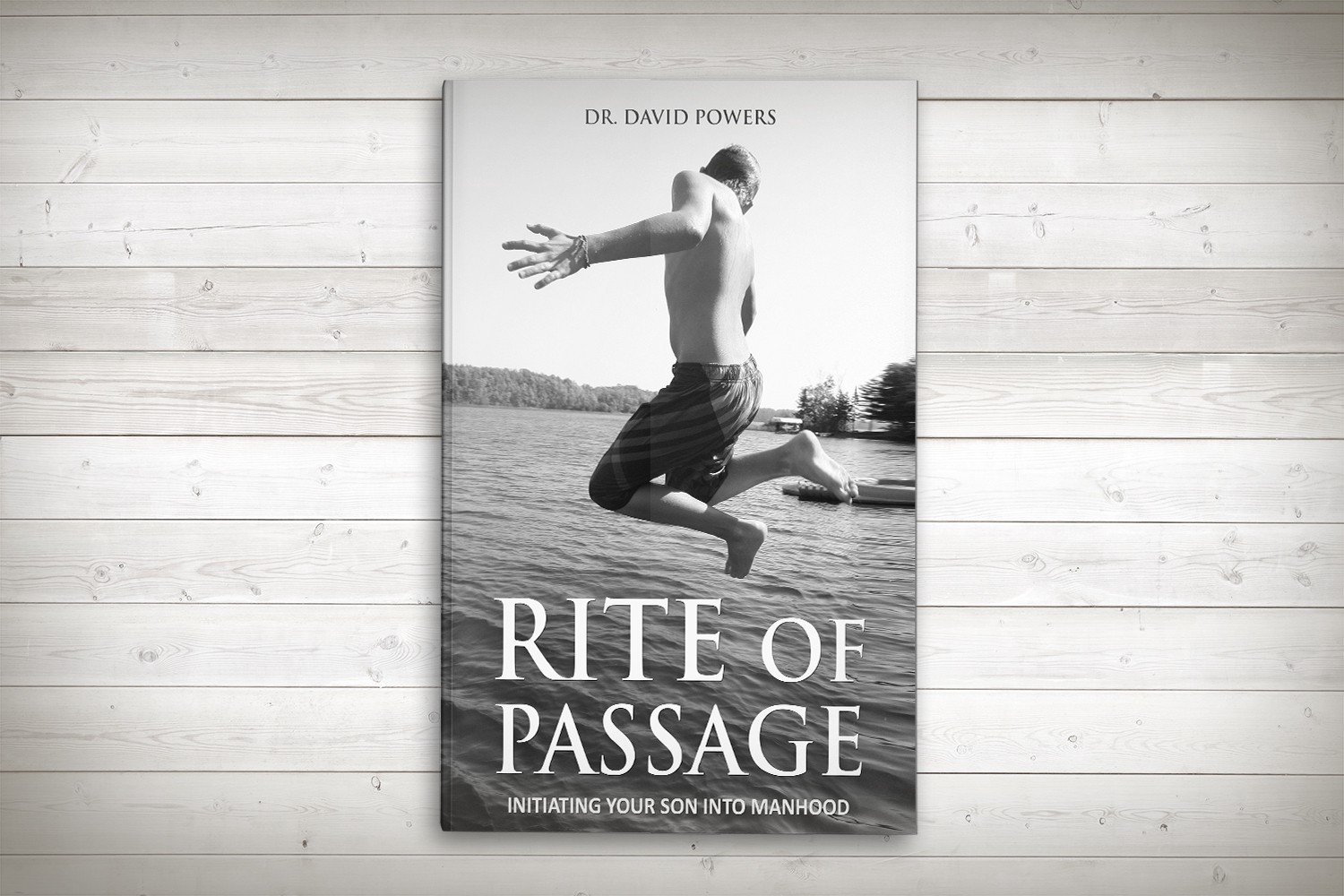 Rite of Passage Resources- Invitation Letters – Dr. David Powers ...