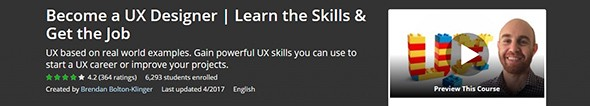 UX: The Practical Essentials of Real World UX