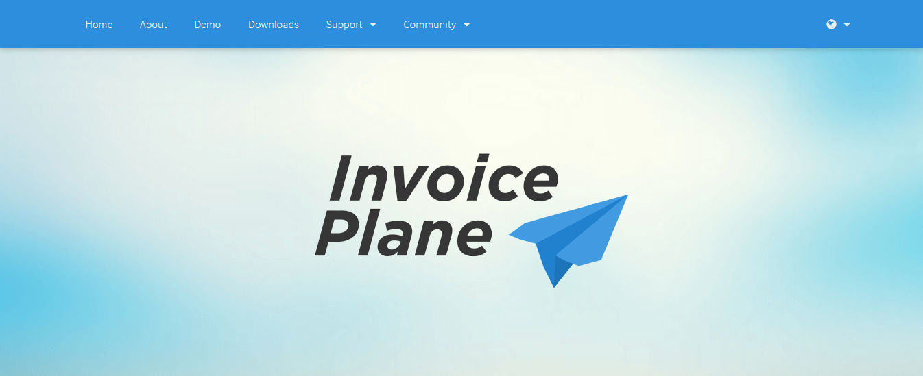 Free And Open Source Invoicing And Billing Software - Free open source invoice software