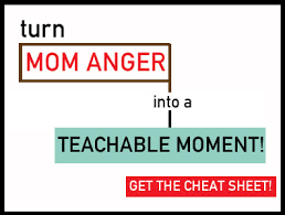 Turning Mom Anger Into A Teachable Moment Professional Home Tutors
