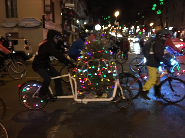 Montreal Winter Cycling Congress 2017