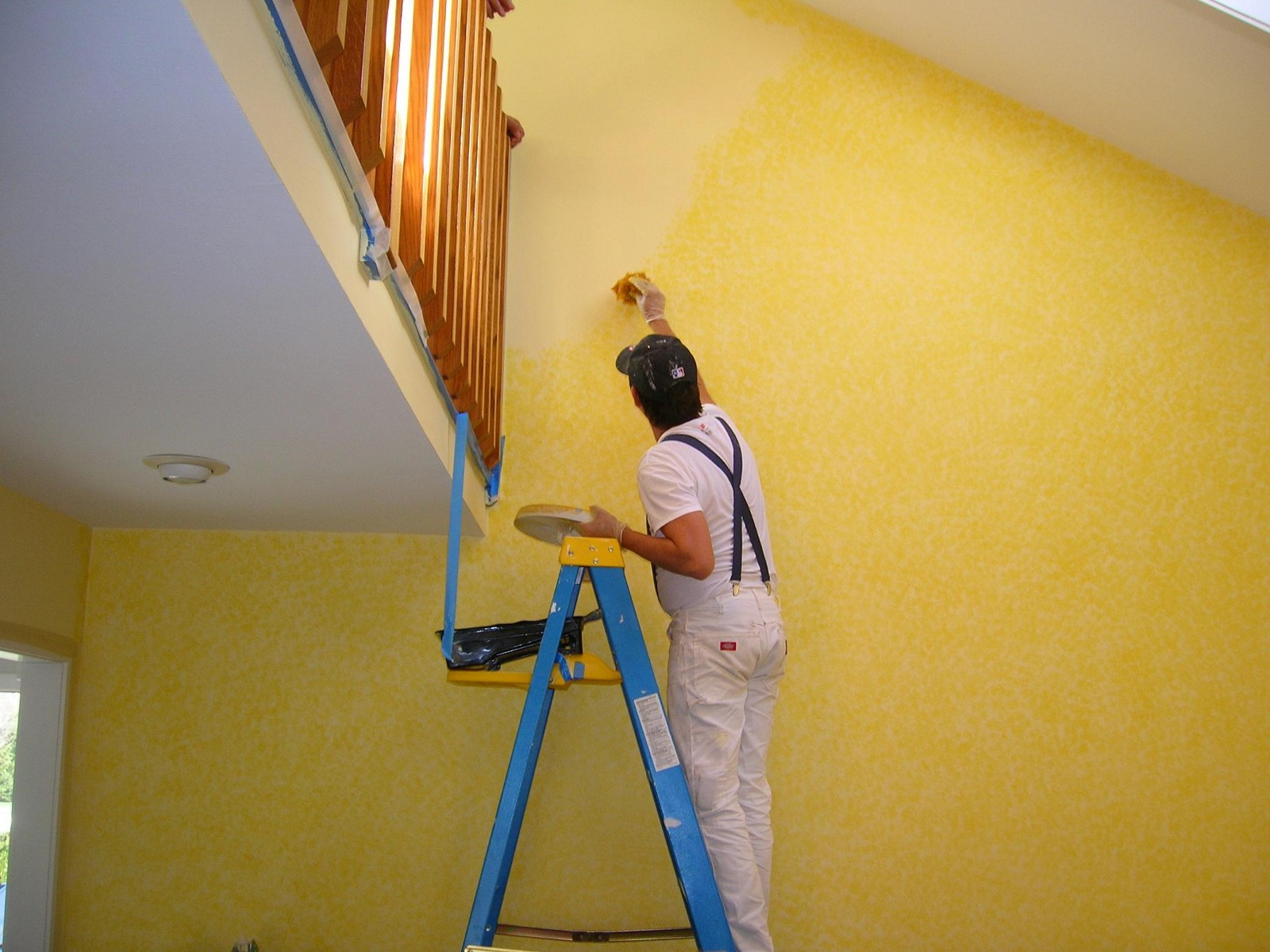 Home painting service by house painters – Jaxon Cooper – Medium
