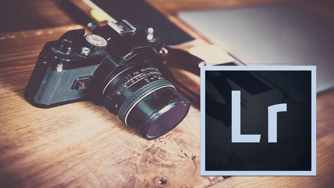 Udemy - Creative Photo Editing Masterclass With Adobe Lightroom