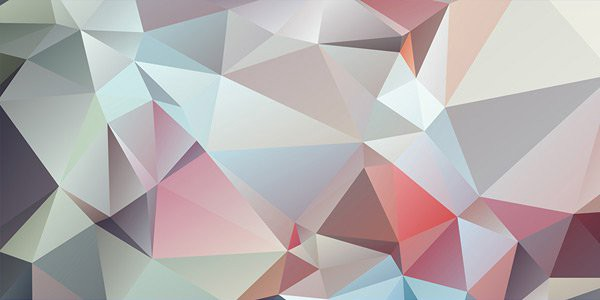 Free High Res Geometric Polygon Backgrounds