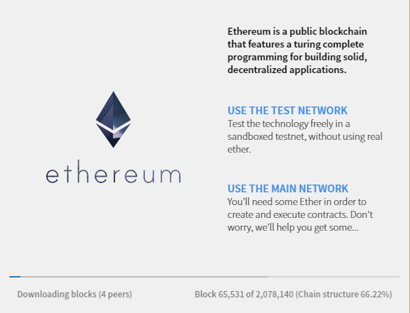 Bitcoins Online Job Ethereum Sync Downloading Chain Structure At 10 -