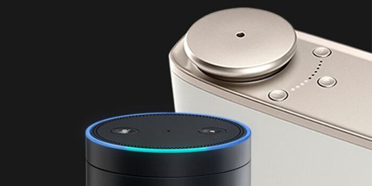 You can now tell amazons alexa to make your home smell better  heres how