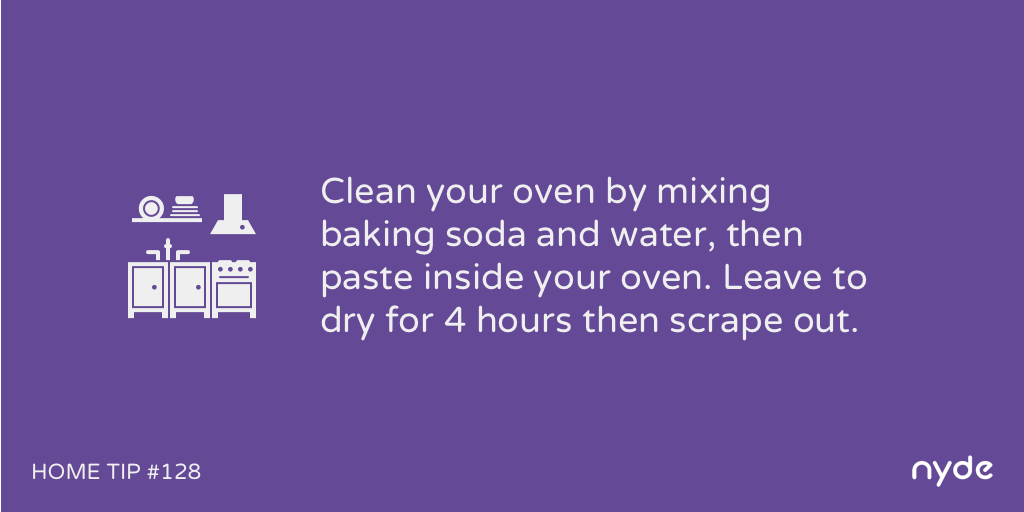 Home Tip #128