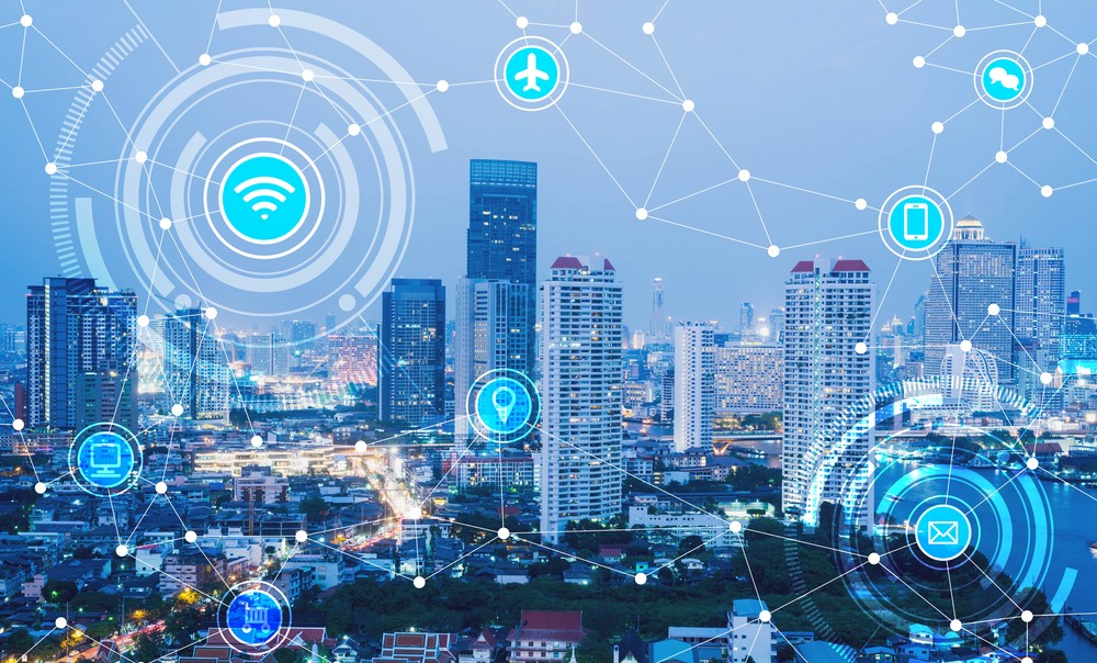 Internet of things (IoT) Smart cities