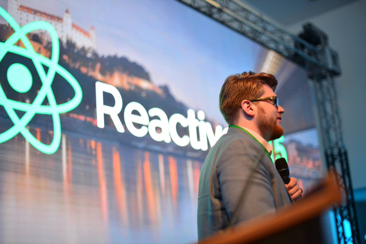 Want to deepen the #ReactJS know-how you got at #ReactEurope? Get 10% off on our tix now: